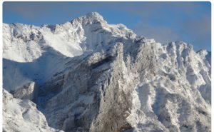仕事も登山もちょっとした気の緩みでどん底へ・・・【大寒波の雪山行】