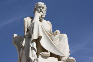 「無知の知」に見る極めること、そして意義と実践