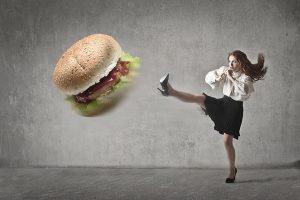 徐々に効果が…新しい食事をプラスしたダイエット♪【一念発起☆本気で痩せる】