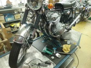 ボロボロのバイク・DAX ST50を生き返らせる!~中年素人のレストア日記1~