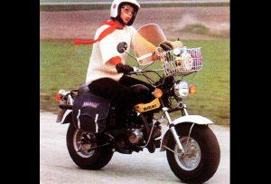 ボロボロのバイクがよみがえる。DAX ST5塗装完了!~中年素人のレストア日記2~