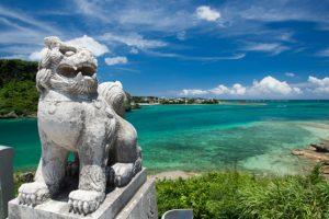 仕事もプライベートも楽しまなきゃ♪やっぱり沖縄は最高でした!