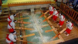【極楽温泉ぶらり旅】念願の草津温泉で硫黄の匂いに包まれてのんびり…