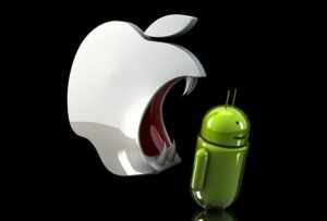 【Androidから乗り換え】なんとなくiPhoneに変えてみた(ノ≧ڡ≦)てへぺろ