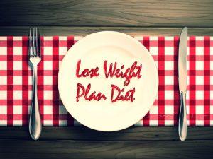 【体重を5キロ落とすための減量計画】夏に向けてのダイエット開始!