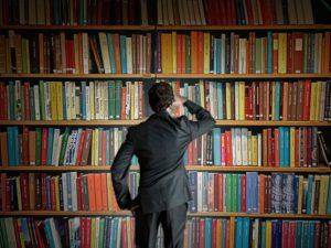 偉人に学ぶ仕事への意識と楽しみ方~人生を変えた(かもしれない)一冊
