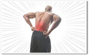 魔女の一撃と呼ばれる『腰痛』について【番外編・取り戻せ健康体②】