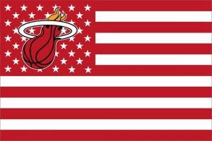 """【NBA】マイアミに拠点を置く伝説のチーム""""マイアミヒート""""とは!?"""