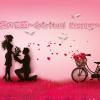【愛の言霊~Spiritual Message~】恋の季節を彩るとっておきの一言