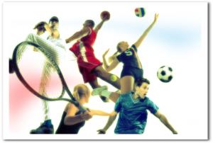 【スポーツ大好き】球技はもちろん、格闘技からモータースポーツまで!!