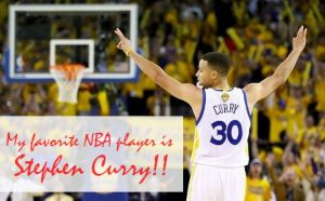 【ステファン・カーリー大人気】NBA現役№1プレイヤーのファンって?