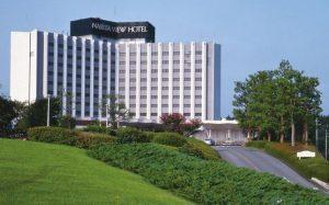 【温泉好きにオススメ】『成田ビューホテル』の天然温泉で優雅なひとときを!