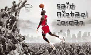 【バスケットボール界の神様!!】マイケルジョーダンの名言・格言BEST10!!