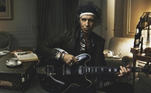 The Rolling Stonesの物語①~ロックの神が愛する男 キース・リチャーズ~