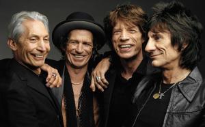The Rolling Stonesの物語②~2人そろえば最強のギタリスト~