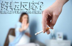 【禁煙宣言!】子供が生まれる前にタバコをやめる!!【あと3ヶ月】