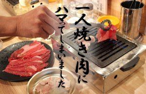 【一人飯】誰かに気を遣うことなく好きな時に好きな物を食べるって楽!