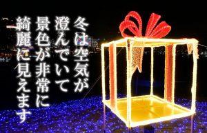 【冬はやっぱ夜景かな】都会の喧騒が一望できる関東の絶景スポット!!